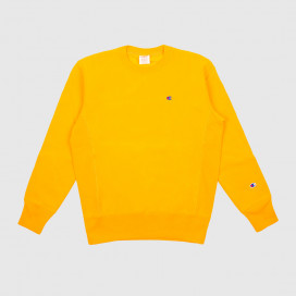 Толстовка Champion OS019 Crewneck Sweatshirt 212572 AUG