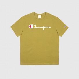 Футболка Champion GS543 Crewneck T-Shirt 210972 ODB