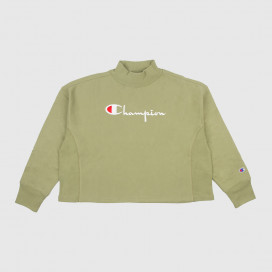 Толстовка Champion High Neck Sweatshirt OIG