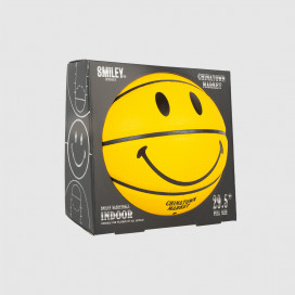 Мяч Chinatown Market Smiley Basketball