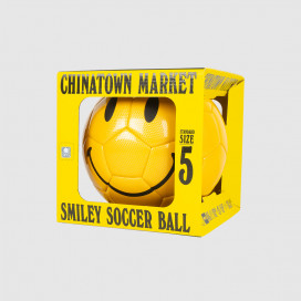 Мяч Chinatown Market Smiley Soccer Ball