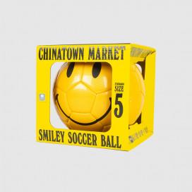 Мяч Chinatown Market Smiley Soccer Ball