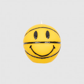 Свеча Chinatown Market Smiley Mini Basketball Candle