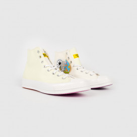 Кеды Chinatown Market x Chuck 70 Ox 'UV' high