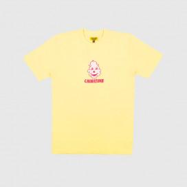 Футболка Chinatown Market Liver Ideas T-Shirt Citrus