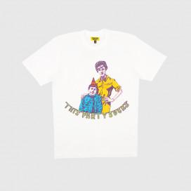 Футболка Chinatown Market Party T-Shirt White