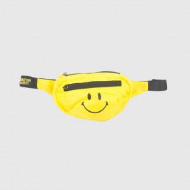 Сумка на пояс Chinatown Market Smiley Cross Body Yellow