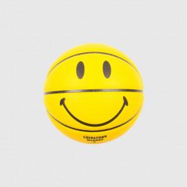 Мяч Chinatown Market Smiley Basketball