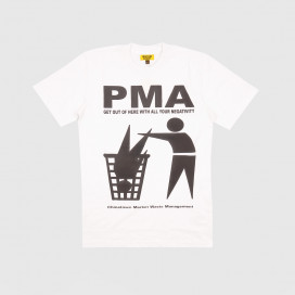 Футболка Chinatown Market Pma T-Shirt White