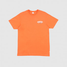 Футболка Civilist Chrome T-shirt Coral