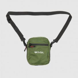 Сумка Civilist Pusher Bag Green