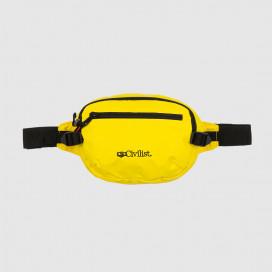 Сумка на пояс Civilist Hip Bag Yellow