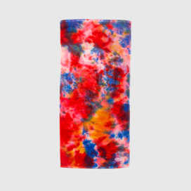 Полотенце Civilist Tie Dye Towel Multi
