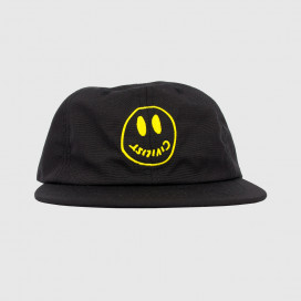 Кепка Civilist Smiler Cordura Cap Black