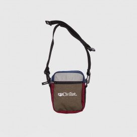 Сумка Civilist Matters Pusher Bag Winter Multi