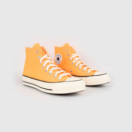 Кеды Converse Chuk 70 HI Total Orange/Egret