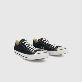 Кеды Convers OX Optical Black