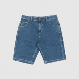 Шорты Dickies Garyville Denim Short Classic Blue