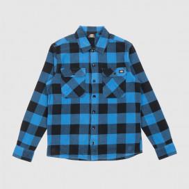 Рубашка Dickies Sacramento True Blue