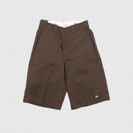 Шорты Dickies Loose Fit Dark Brown