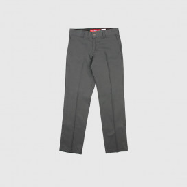 Штаны Dickies Original 874 Work Pant Charcoal Grey