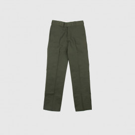 Штаны Dickies Original Fit 874 Work Pant Green