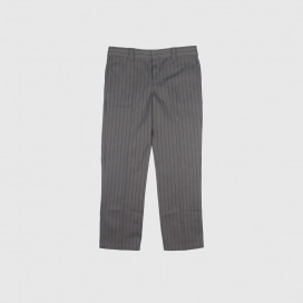 Штаны Dickies WP873 Stripe Charcoal Grey