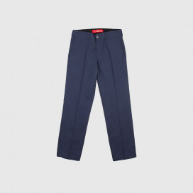 Штаны Dickies Industrial WP894 Work Pants Navy Blue