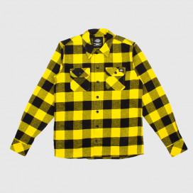 Рубашка Dickies Sacramento Yellow