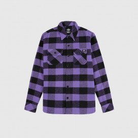 Рубашка Dickies Sacramento Dusted Lilac