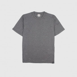 Футболка Dickies T-Shirt Blank Grey