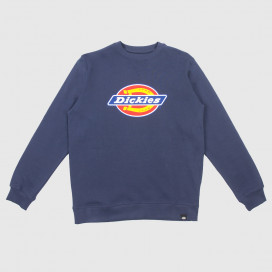 Толстовка Dickies Harrison Navy Blue