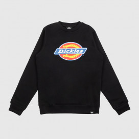 Толстовка Dickies Pittsburgh Sweatshirt Black