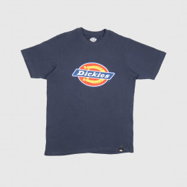 Футболка Dickies Horseshoe Tee Man Navy Blue