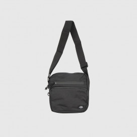 Сумка Dickies Gilmer Cross Bode Bag Black