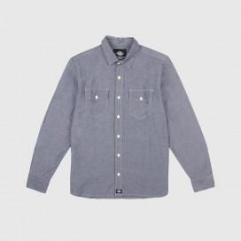 Рубашка Dickies Hallstead Blue
