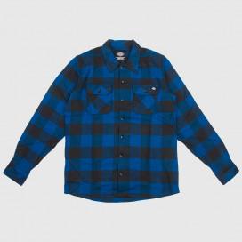 Рубашка Dickies Sacramento Blue
