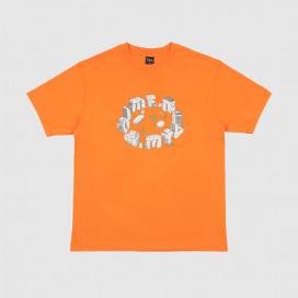 Футболка Dime Stone T-Shirt Burnt Orange