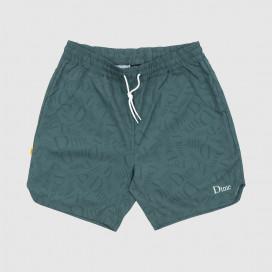 Шорты Dime Allover Shorts Green