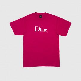 Футболка Dime Classic T-Shirt Ruby