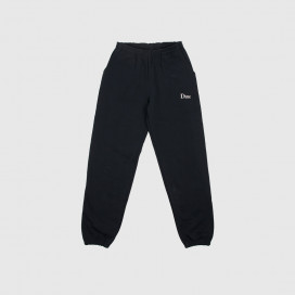 Штаны Dime Classic Embroidered Sweatpants Navy