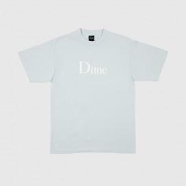 Футболка Dime Classic T-Shirt Light Blue