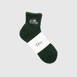 Носки Dime Socks 2 Pack Green