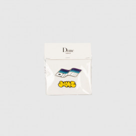 Значок Dime Pin Pack Various