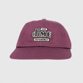 Кепка Dime Experience Cap Purple