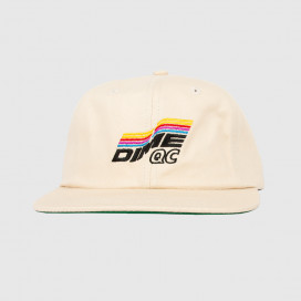 Кепка Dime QC Cap Off-White