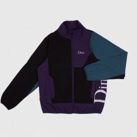 Куртка Dime Range Jacket Black & Teal