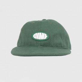 Кепка Dime Polar Fleece Cap Green