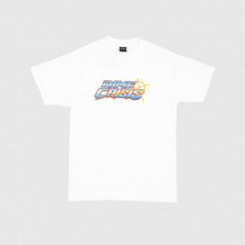 Футболка Dime Crisis T-Shirt White