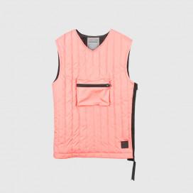 Жилетка Dux B-11 Pink